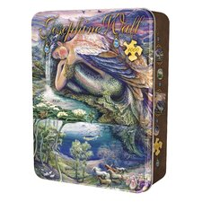 Josephine Wall Mer Angel 1000 Piece Jigsaw Puzzle