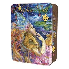 Josephine Wall Heart and Soul 1000 Piece Jigsaw Puzzle