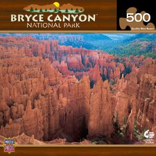 Bryce Canyon 500 Piece Jigsaw Puzzle
