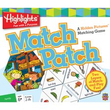 Highlights Match Patch Game