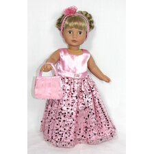 "Ooh! All that Dress for 18"" American Girl Doll"