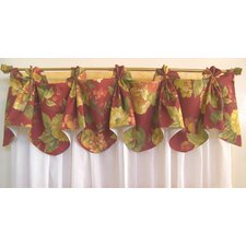 <strong>RLF Home</strong> Bramasol Juliet Cotton Curtain Valance