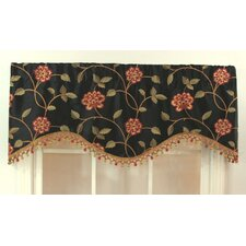 <strong>RLF Home</strong> Stella Curtain Valance