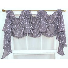 """Brode Victory 36"""" Curtain Valance"""