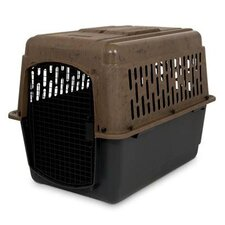 <strong>Ruff Maxx</strong> Portable Dog Crate/Carrier