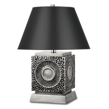 "26"" H Table Lamp with Empire Shade"