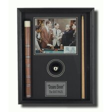 <strong>Legendary Art</strong> Wood Framed 'Oceans Eleven' Color Picture