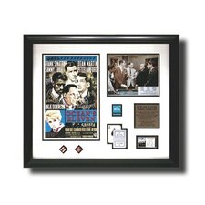 <strong>Legendary Art</strong> 'Oceans Eleven' Mini Movie Memorabilia
