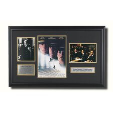 <strong>Legendary Art</strong> Framed 'A Few Good Men' Memorabilia