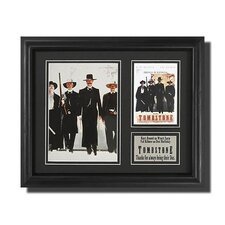 'Tombstone' Movie Framed Memorabilia