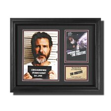 'Fugitive' Movie Memorabilia