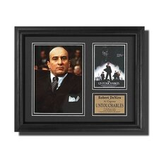 'Untouchables' Movie Memorabilia