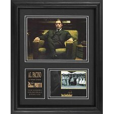 <strong>Legendary Art</strong> Tall 'The Godfather' Movie Memorabilia
