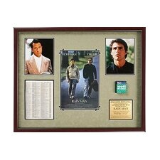 <strong>Legendary Art</strong> 'Rain Man' Movie Memorabilia