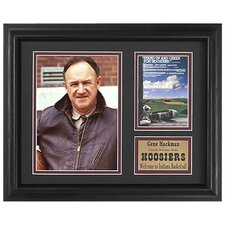 'Hoosiers' Movie Memorabilia