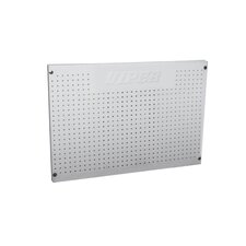 Stainless Steel Peg Board