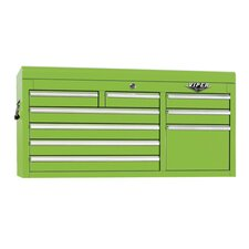 "41"" 9 Drawer Steel Chest"