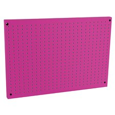 Steel Peg Board