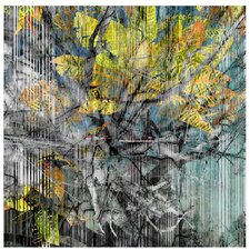 Abstract Strie by Jordan Carlyle Graphic Art
