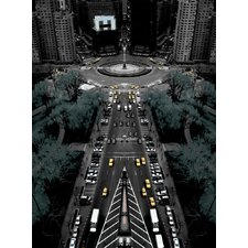 Transportation Focal Point by Jordan Carlyle Photographic Print