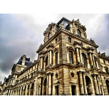 Architecture The Treasury by Jordan Carlyle Photographic Print