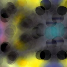 Abstract Obsecure No.2 by Jordan Carlyle Graphic Art