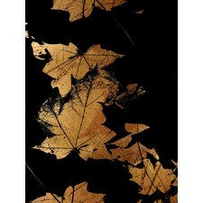 Nature Autumn by Jordan Carlyle Graphic Art