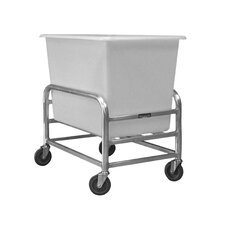 <strong>PVIFS</strong> Bulk Mover Cart and Tub Combo