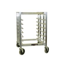 Heavy Duty R Series Knock Down End Load Half Size Sheet Pan Rack
