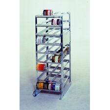 Full Size Can Rack