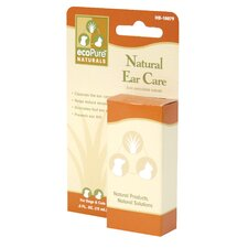 EcoPure Naturals 0.5 oz. Herbal Ear Care