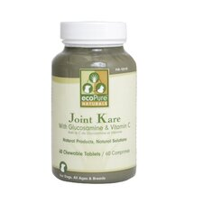 EcoPure Naturals Joint Kare Supplement (60 ct.)