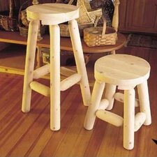 "18"" Barstool (Set of 2)"