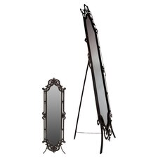 Home and Garden Accents  Chevelle Mirror
