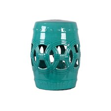 <strong>Urban Trends</strong> Ceramic Garden Stool