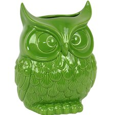 Ceramic Home & Garden Owl