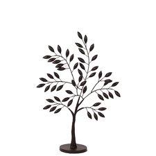 Metal Olive Tree