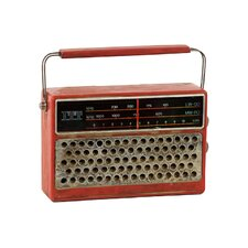 <strong>Urban Trends</strong> Resin Radio