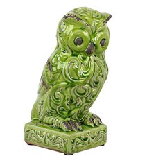 <strong>Urban Trends</strong> Ceramic Owl