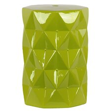 <strong>Urban Trends</strong> Ceramic Stool