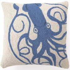 Squid Wool Pillow