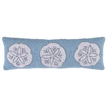 Sand Dollar Wool Pillow