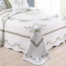Heather Bedspread