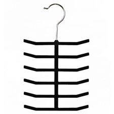 Soft Grip Tie Hanger (Set of 2)