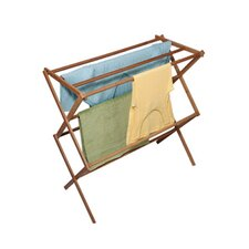 Laundry Two Tier Drying Rack