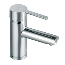 Drako Deck Mount Bathroom Sink Faucet