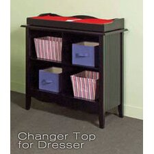 <strong>Relics Furniture</strong> Changer Top for Dresser