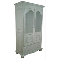 <strong>Relics Furniture</strong> Wonderland Armoire