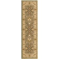 Anthology Bazine Blue/Green Rug