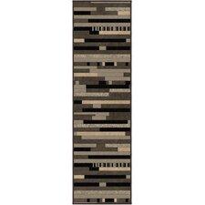 Nuance Earl Grey Rhythm Rug